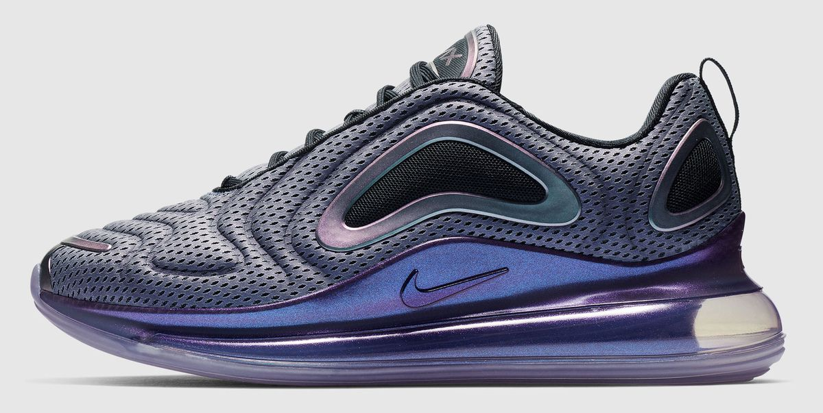 b4c01009a3 Nike's Air Max 720 Just Got Its Full, Official Reveal - Air Max 720 Release  Date