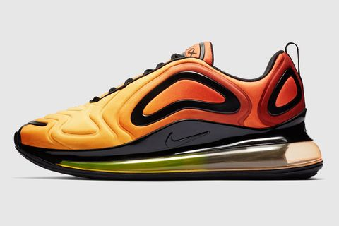 new style 9ed6e 0f19d The Air Max 720