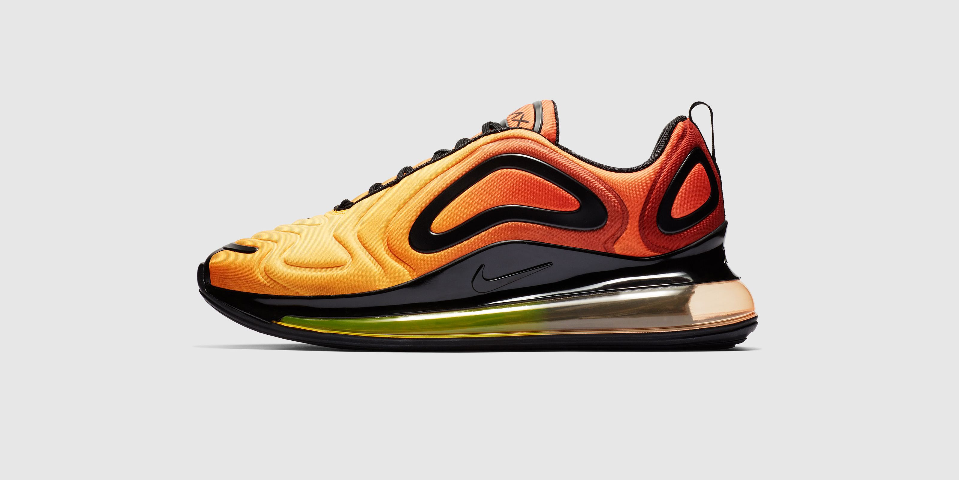 Nike Air Max 720 Sunrise