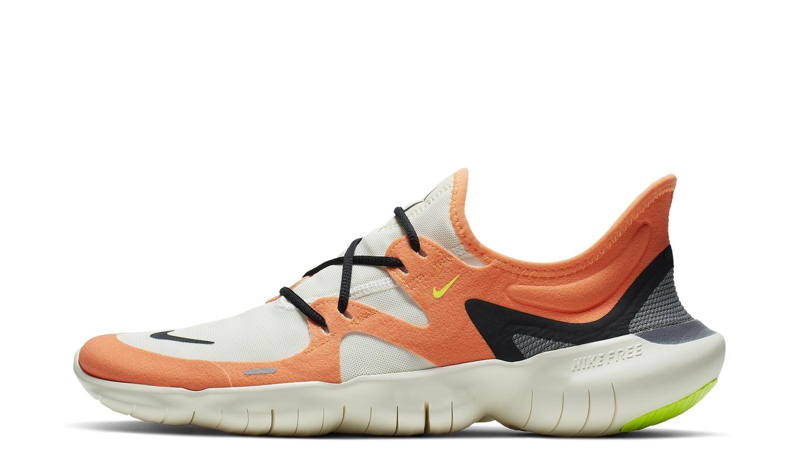 Nike Free Run Flyknit 3.0 and Nike Free Run 5.0 | Nike Shoe ...