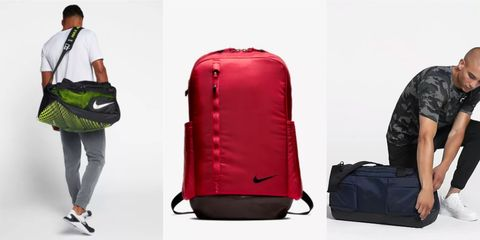 668c75989b35 Discounted Nike Gym Bags For Men - Cheap Nike Gym Bags On Sale