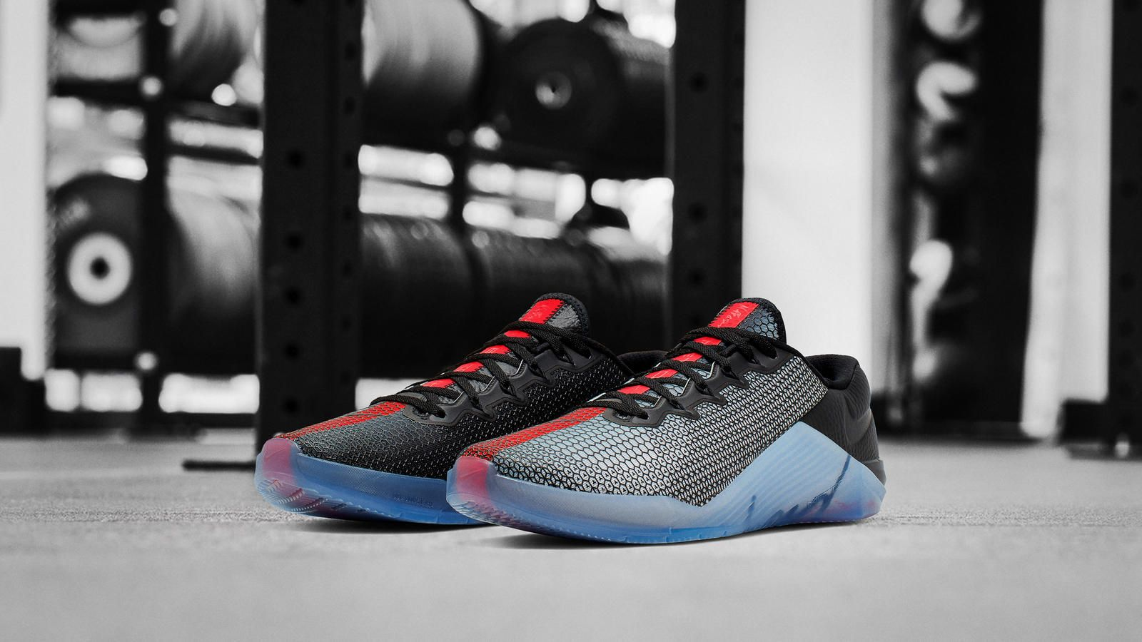 metcon lifting shoes