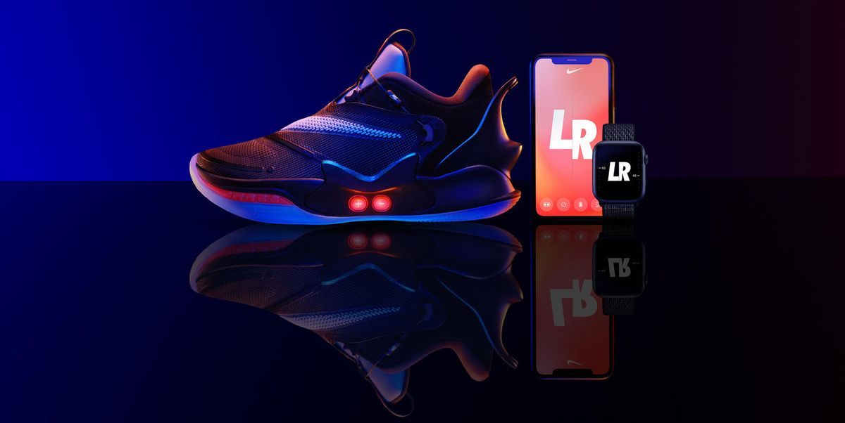 Nike Is Bringing the Future of Performance Shoes Into the Present