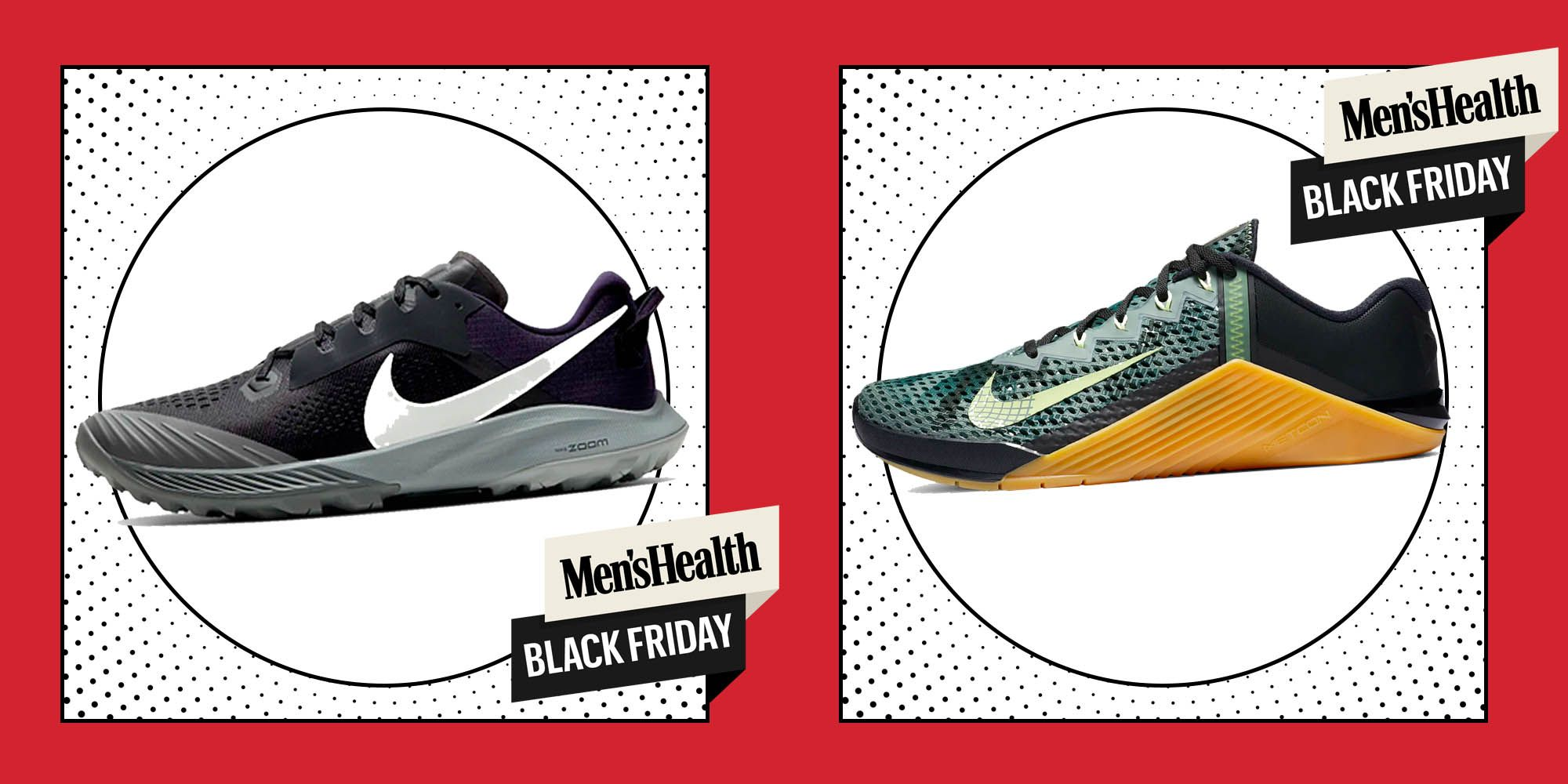 Inolvidable obra maestra Furioso  Nike Black Friday deals 2020: what to expect and when
