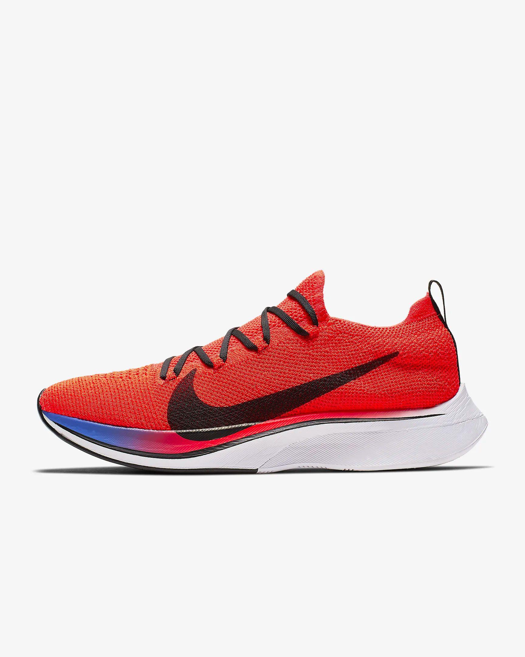 Vaporfly 4% Flyknit: las zapatillas de Nike a mitad de precio