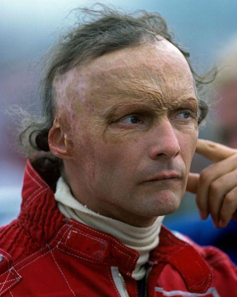 acquista per il meglio selezionare per lo spazio meglio Niki Lauda, Auto-Racing Legend, Dies at 70 - Obituary, Life Story