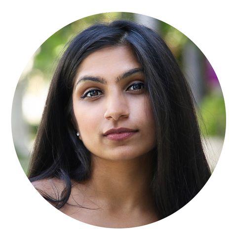 nikita chaudhry