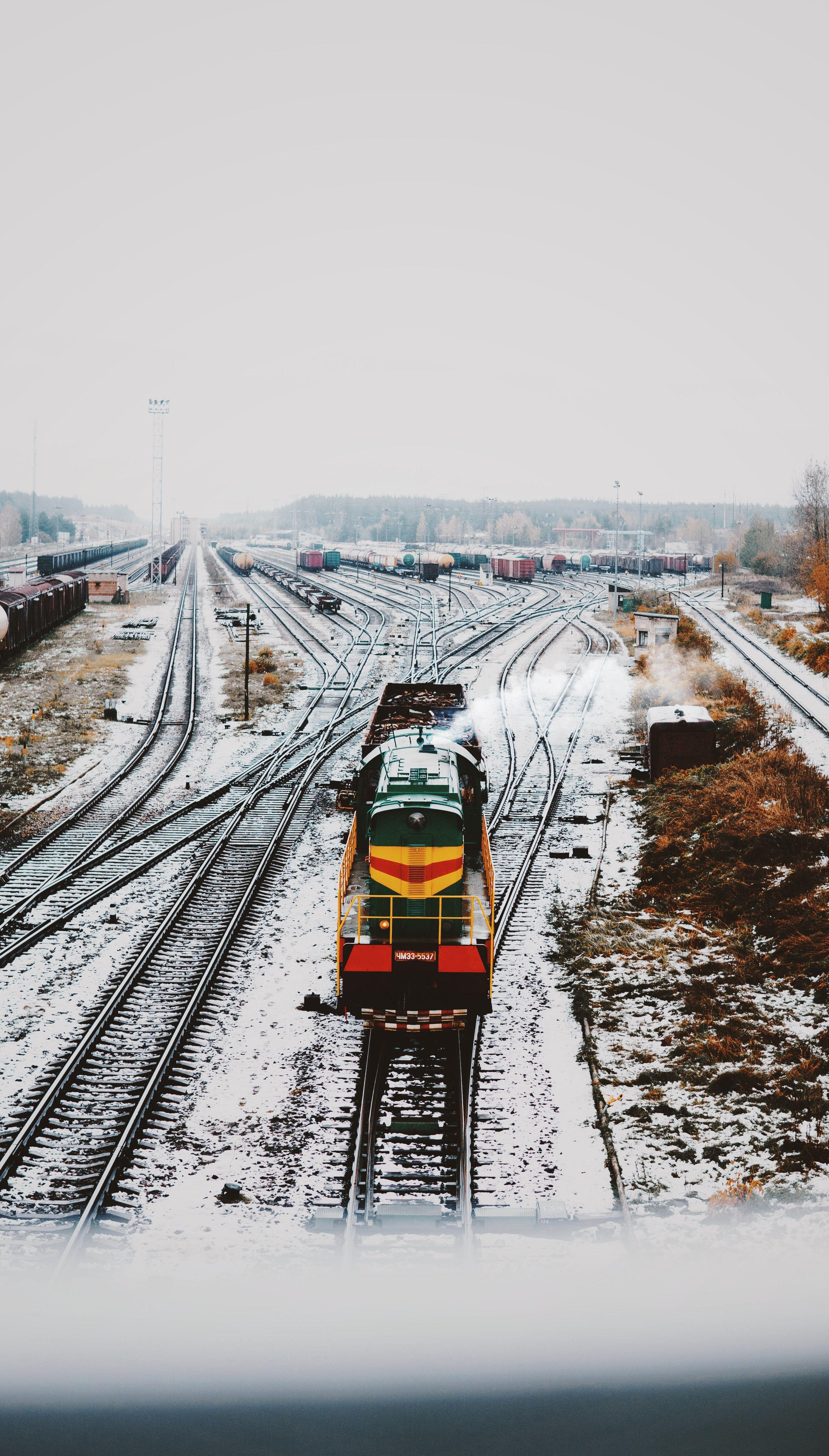 I più bei viaggi in treno sulle ferrovie storiche del mondo