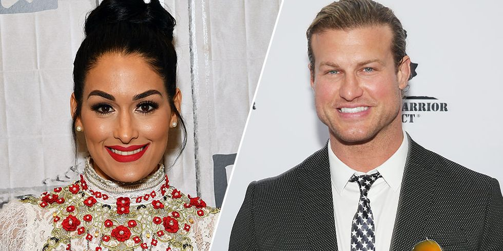 Will Nikki Bella's Ex Dolph Ziggler Try to Win Her Back Now