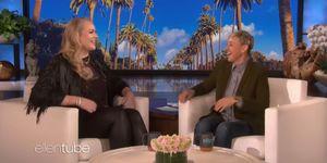Nikkie Tutorials bij de Ellen Degeneres Show