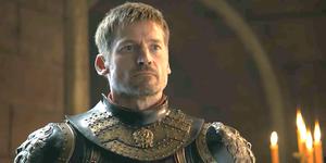 Nikolaj Coster Wildau Jaime Lannister