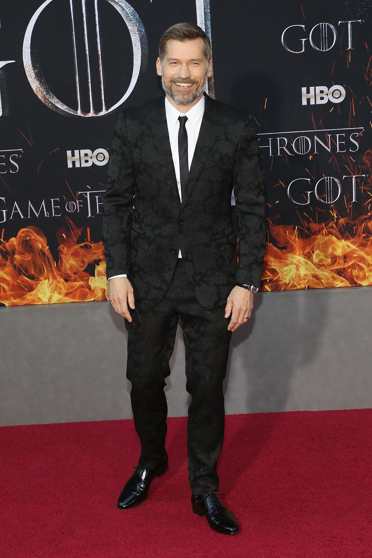 Nikolaj Coster-Waldau (Jaime Lannister