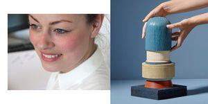 Nina van Bart en haar ontwerp Tactile Totems