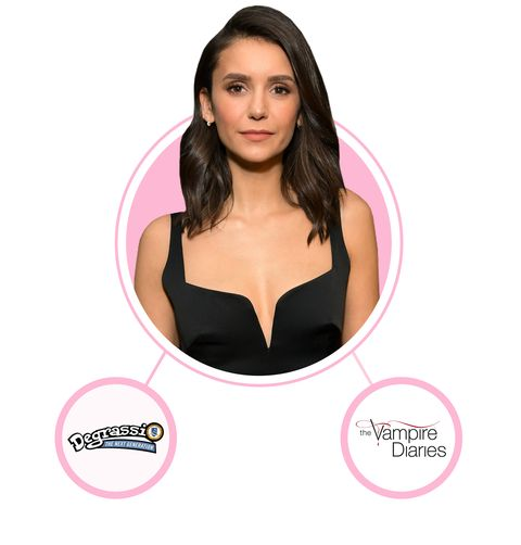 Nina Dobrev's Net Worth is So High That She Might Be Richer than the Salvatore Brothers