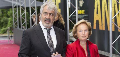 'Anne' : World Premiere In Amsterdam