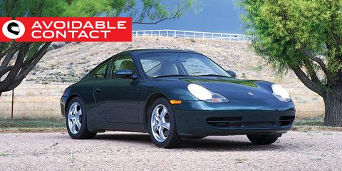 Why The 996 Generation Porsche 911 Will Never Be Collectible