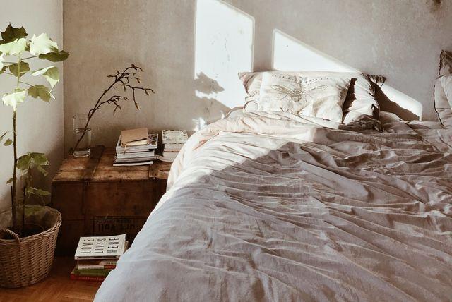 dormire bene d'estate