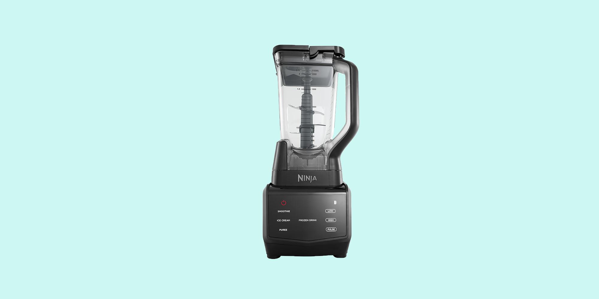 Ninja CT660UKV Smart Screen Blender
