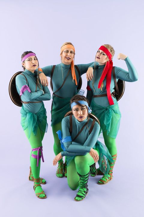25 Cute Group Halloween Costume Ideas Easy Diy Friend