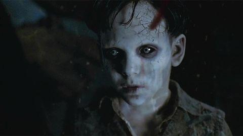 The Prodigy' y otros niños del cine de terror - Películas de ...