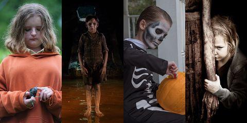 Resultado de imagen para películas de terror en niños