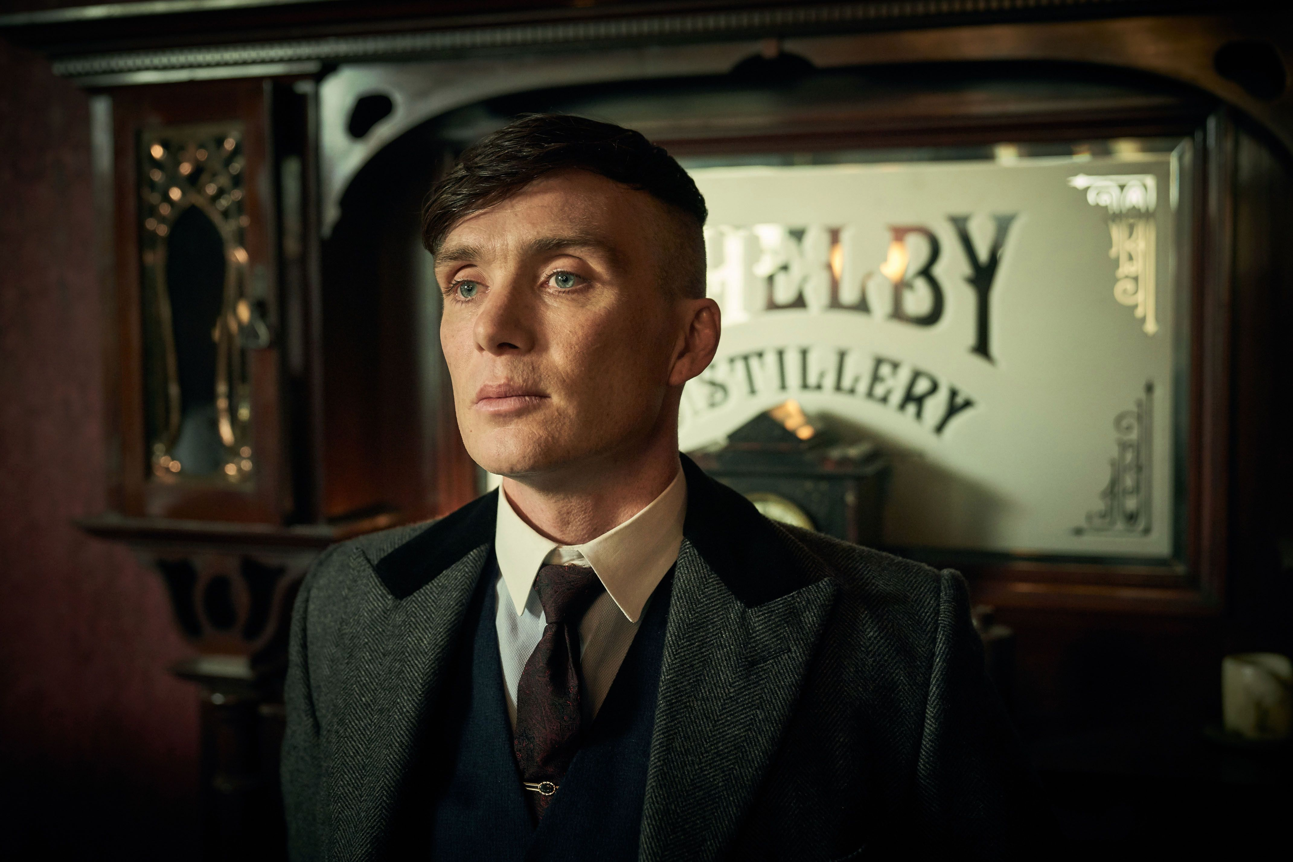 What To Watch While You Wait For'Peaky Blinders' Season 6 | Esquire
