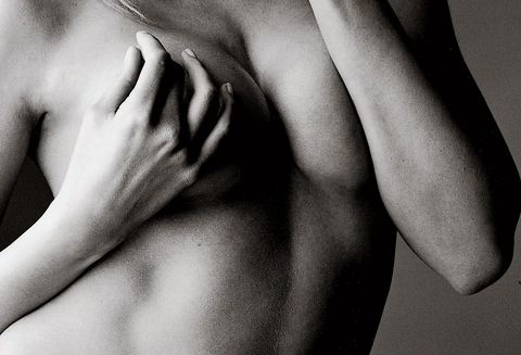 nipple orgasm how to