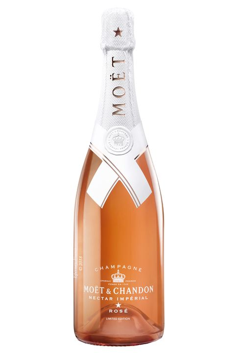 virgil abloh is releasing a limited edition moët chandon champagne