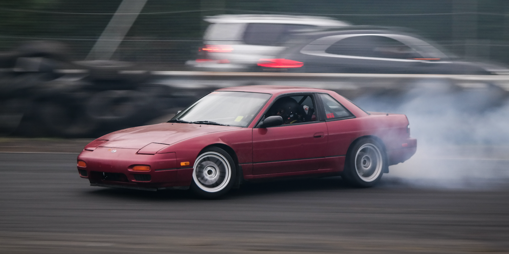 16 Of The Best Drift Cars