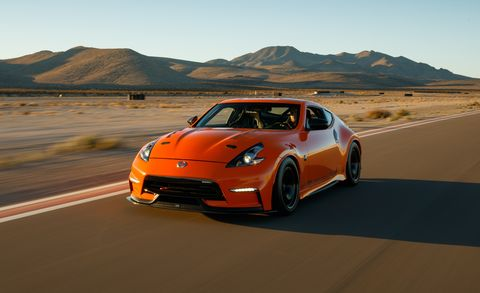 Land vehicle, Vehicle, Car, Nissan 370z, Automotive design, Sports car, Performance car, Nissan, Luxury vehicle, Supercar,