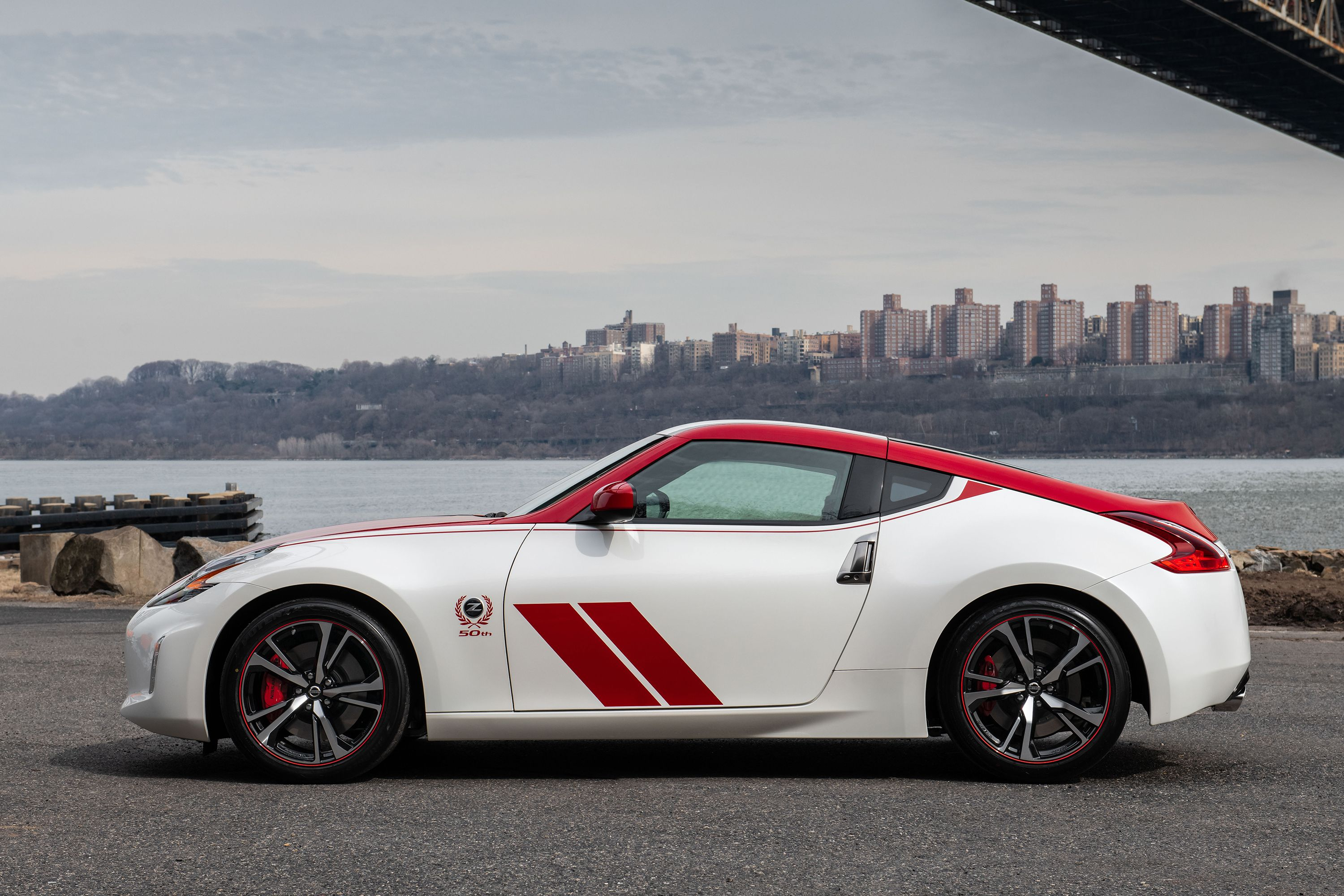 2020 Nissan 370z 50th Anniversary Edition Pays Tribute To A