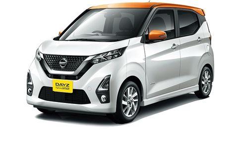 Land vehicle, Vehicle, Car, Motor vehicle, Automotive design, City car, Minivan, Bumper, Grille, Compact mpv,