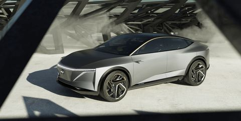Land vehicle, Automotive design, Vehicle, Car, Mid-size car, Concept car, Compact car, Personal luxury car, Sports car, Crossover suv,