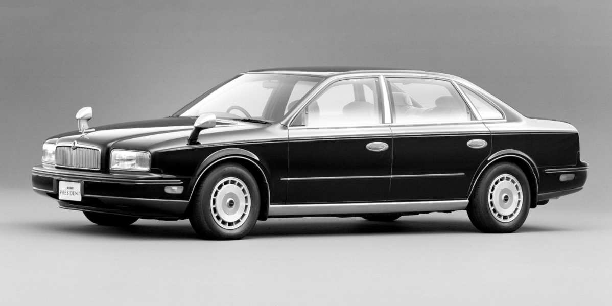 What's the Greatest Used Luxury Car You Can Buy for Less Than a New Corolla?