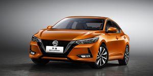 Nissan Sylphy (China-market)