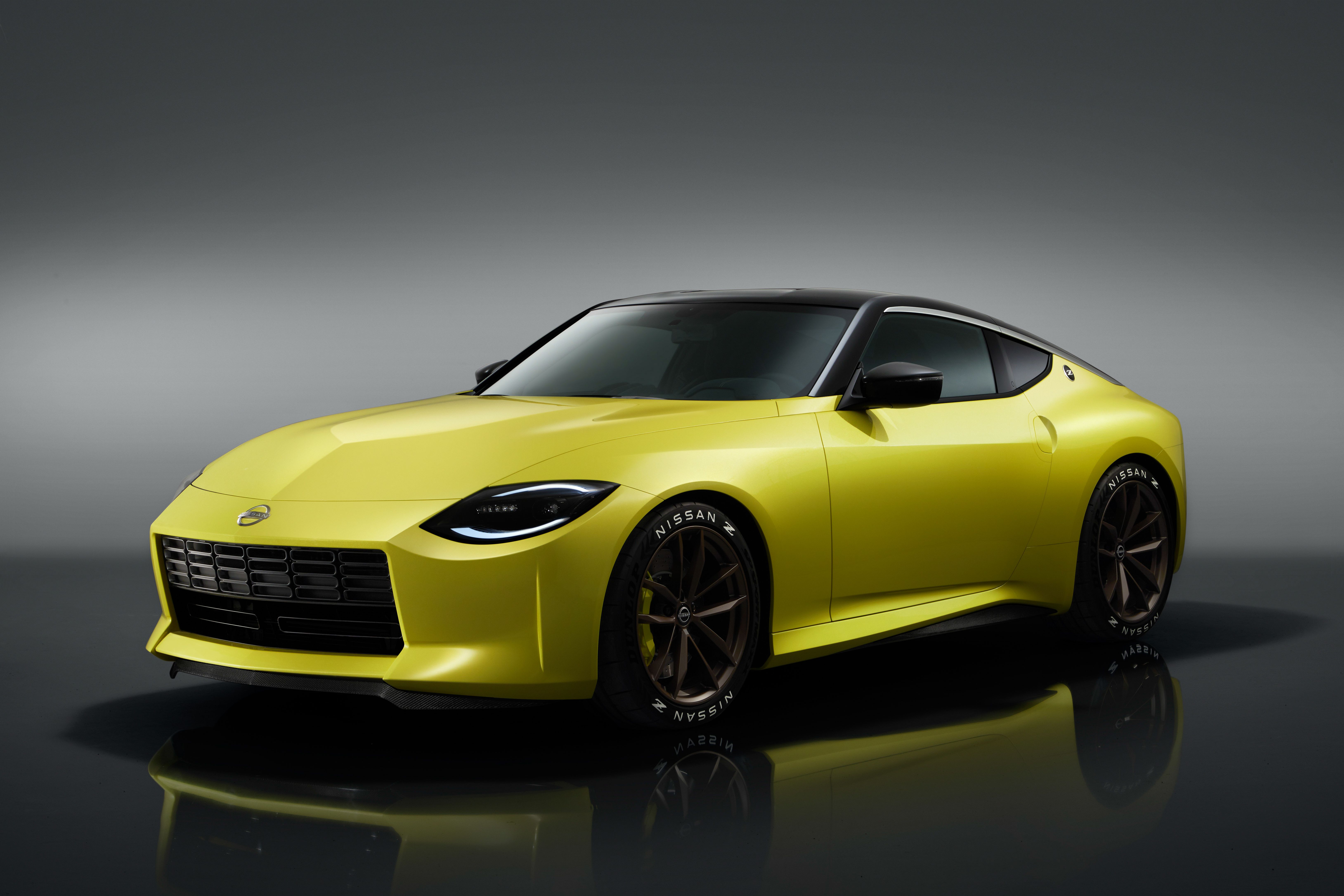 2021 Nissan 400z What We Know So Far