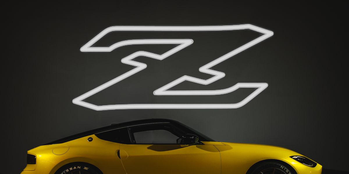 2022 Nissan 400Z Will Debut August 17 in Production Form