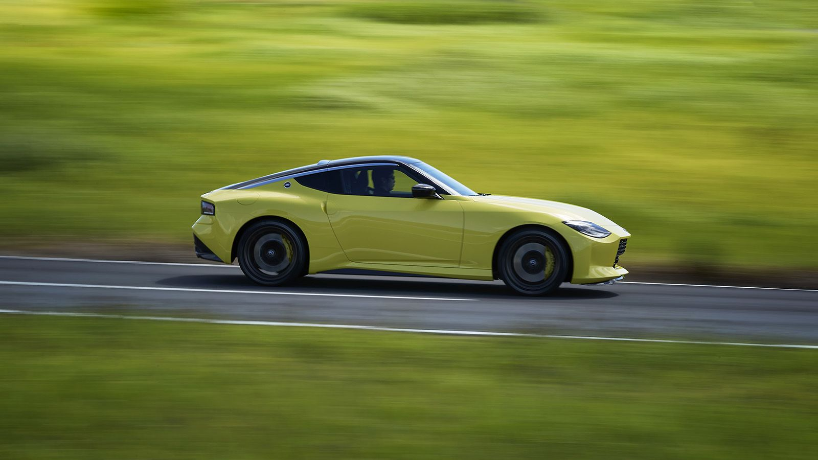 All The Cool Things We Know About The New Z Car