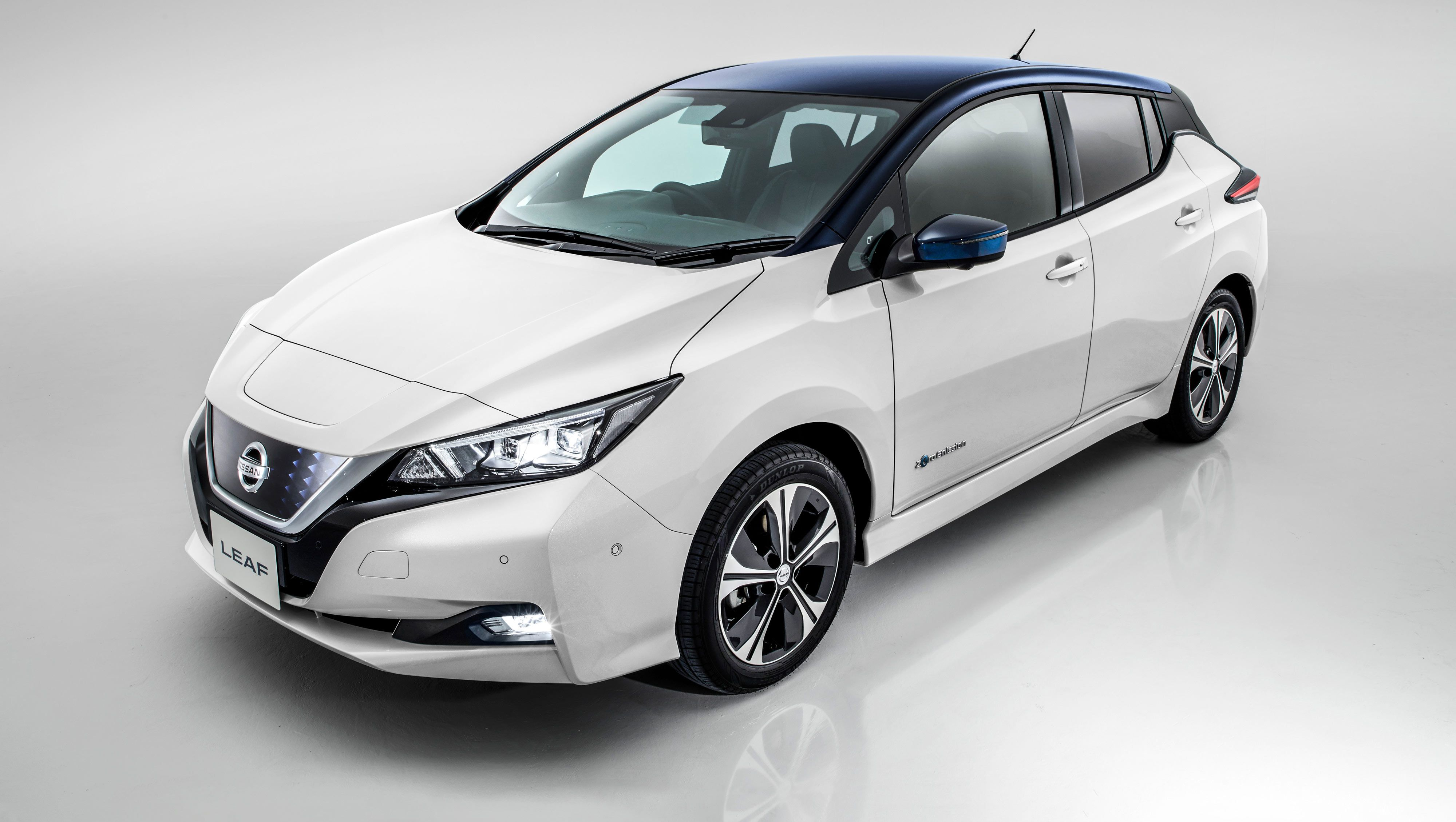 Can The New Nissan Leaf Compete With The Chevy Bolt And Tesla Model 3