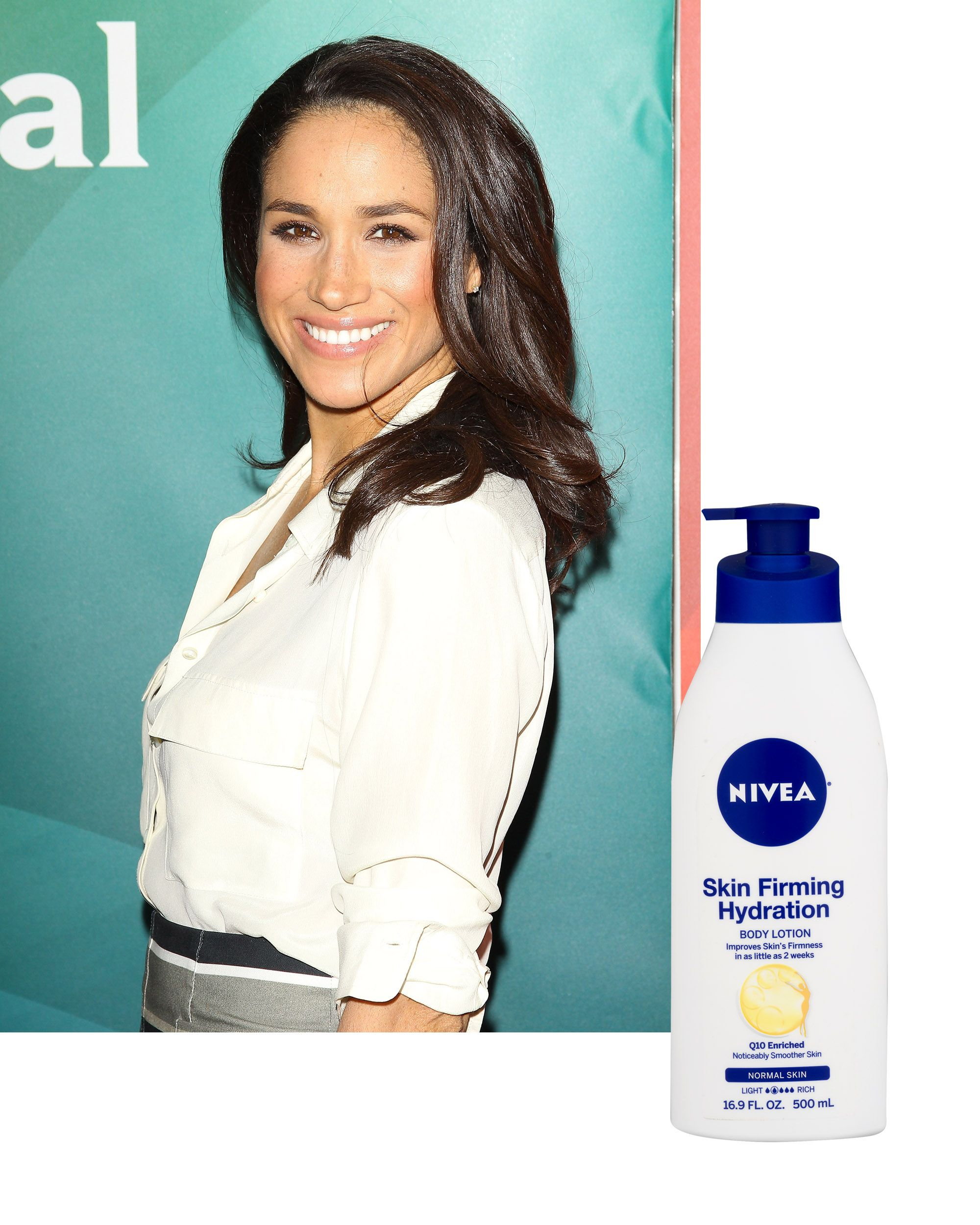 Meghan Markles Favorite Makeup Skin Hair Products Meghans Skun Female Medium 5 X 14 Mm Beauty Essentials