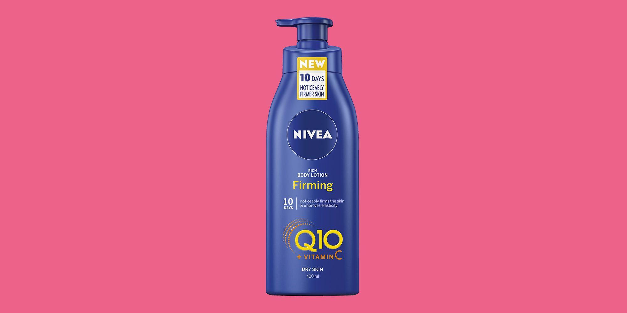 Nivea Q10+ Vitamin C Firming Body
