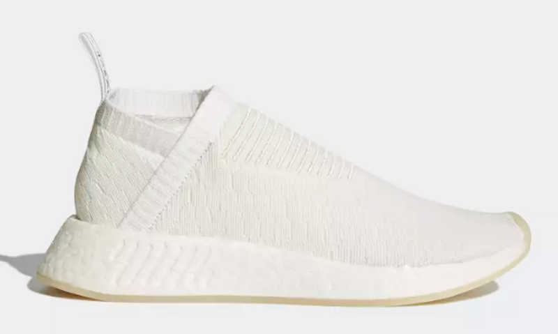 Adidas NMD Releases | New Adidas Shoes 2018