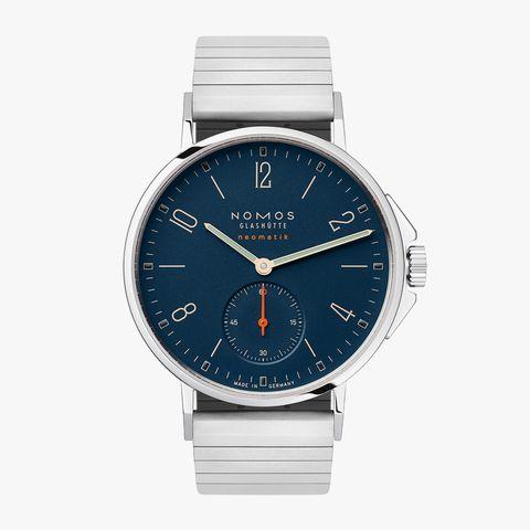 ahoi neomatik atlantic watch
