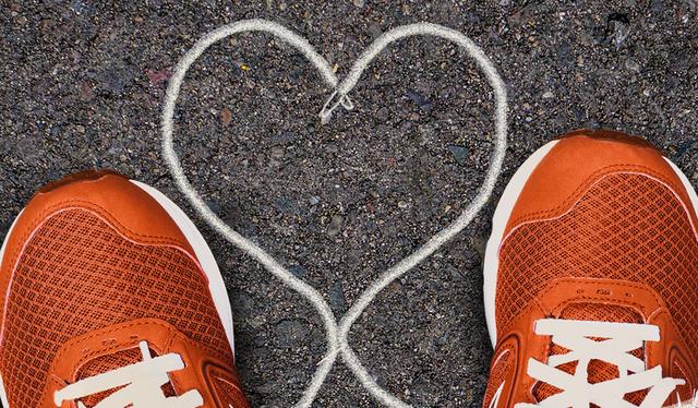 nn running day valentijnsdag