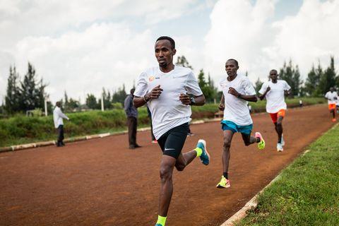 Abdi's marathonlessen
