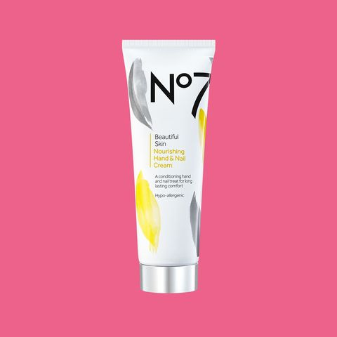 No7 Beautiful Skin Nourishing Hand & Nail Cream