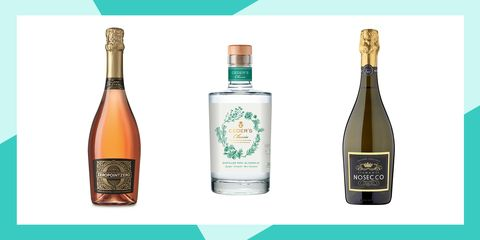 Christmas Alcoholic Drinks.No Alcohol Drinks The Rise In Non Alcoholic Gin Wine And Beer