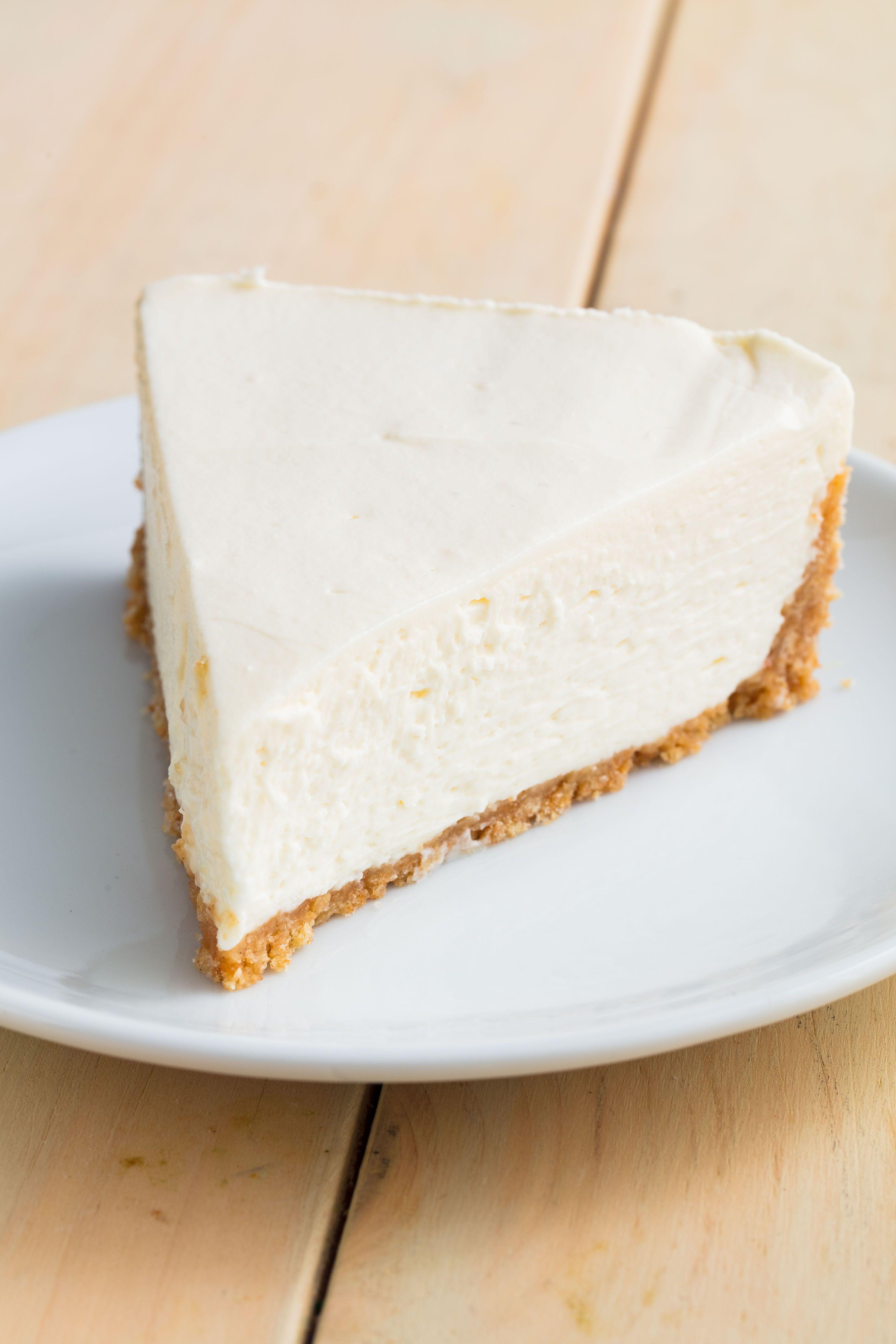 70+ Easy No Bake Desserts - Recipes for Last Minute Dessert
