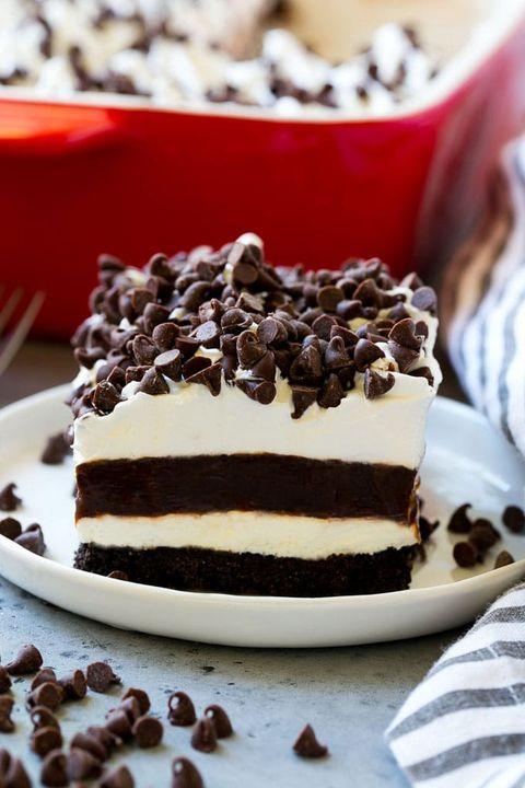 50 Easy No-Bake Desserts - Best Recipes for No Bake Treats