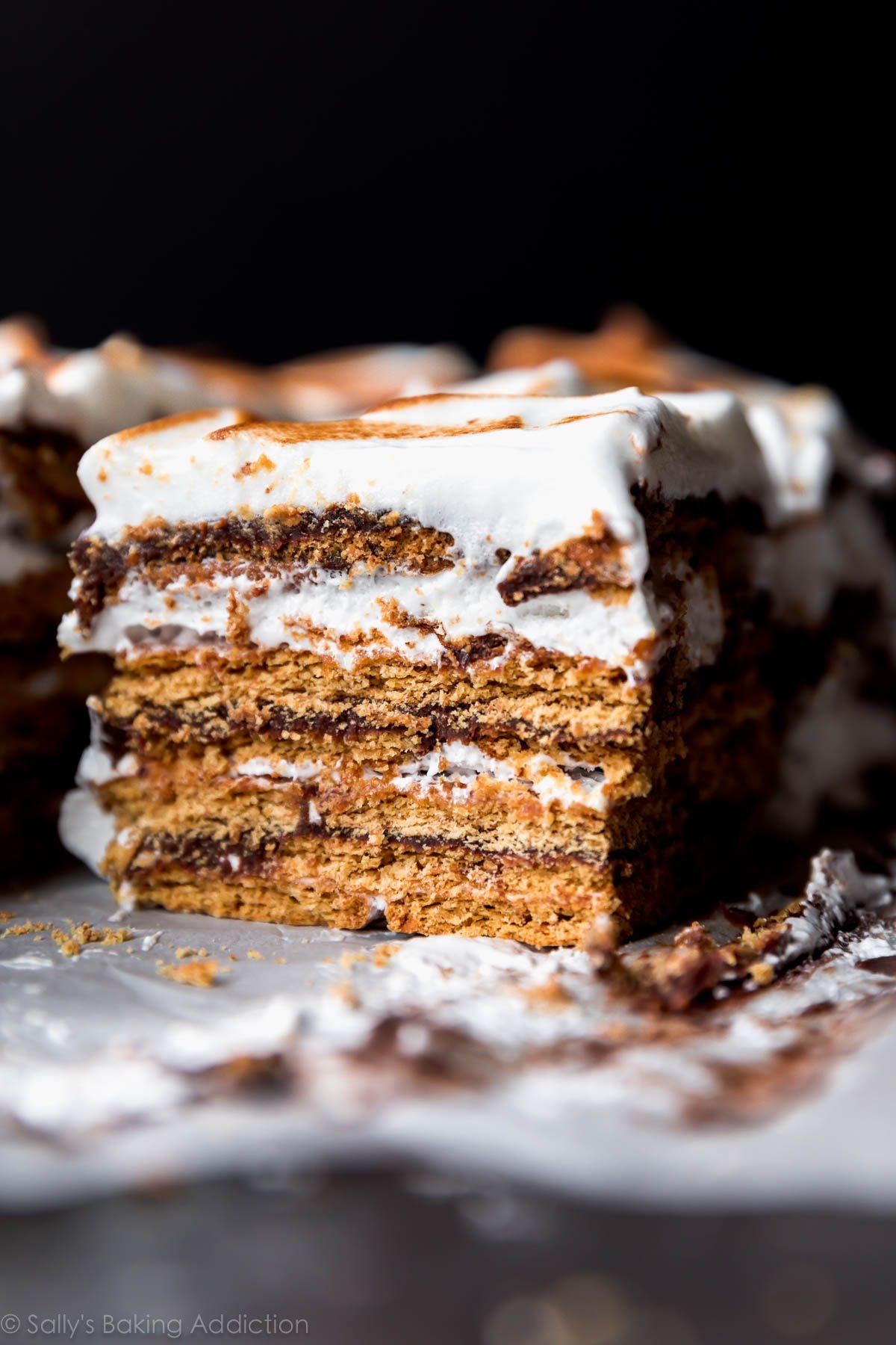 46 Easy No-Bake Desserts - Best Recipes for No Bake Treats